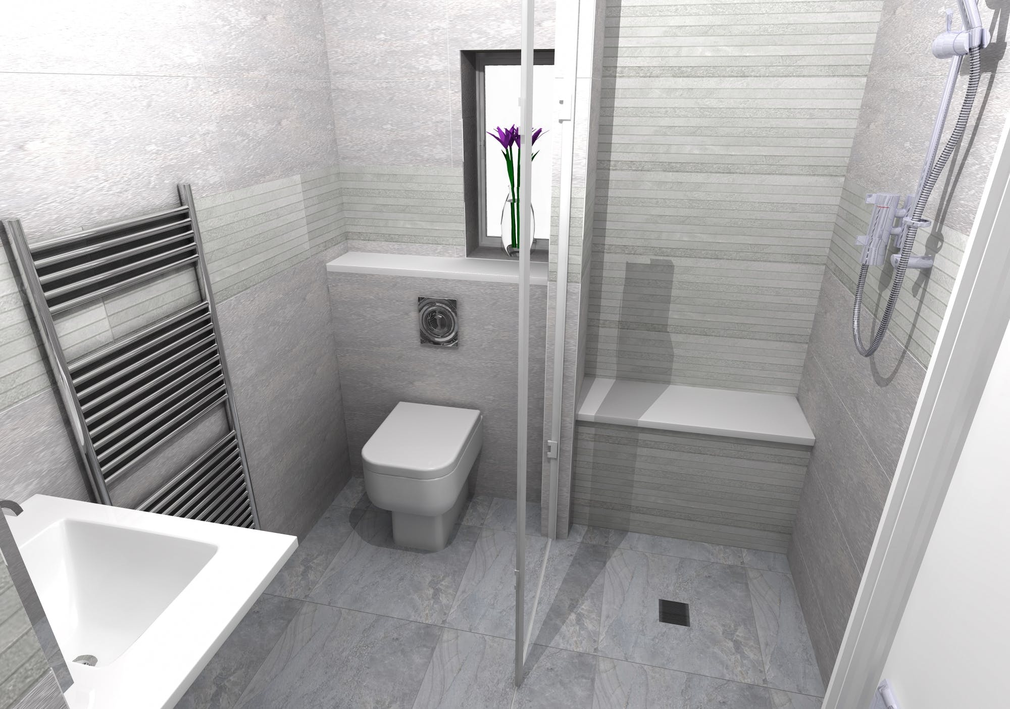 Help & Advice | The total waterproofing solution for wet rooms ...