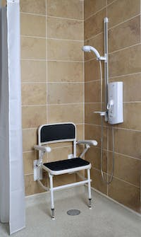 Disabled Showers | Disabled Wet Rooms | Designed and Installed | More Ability