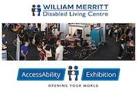 More Ability to exhibit at the William Merritt AccessAbility Exhibition