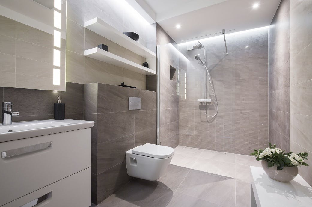 Complete Guide to Wet Rooms & Wet Room Installation | More Bathrooms
