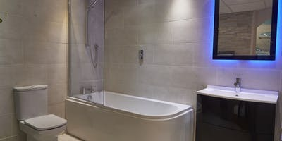 Bathrooms Wetherby | More Bathrooms | Bathroom Design & Installation