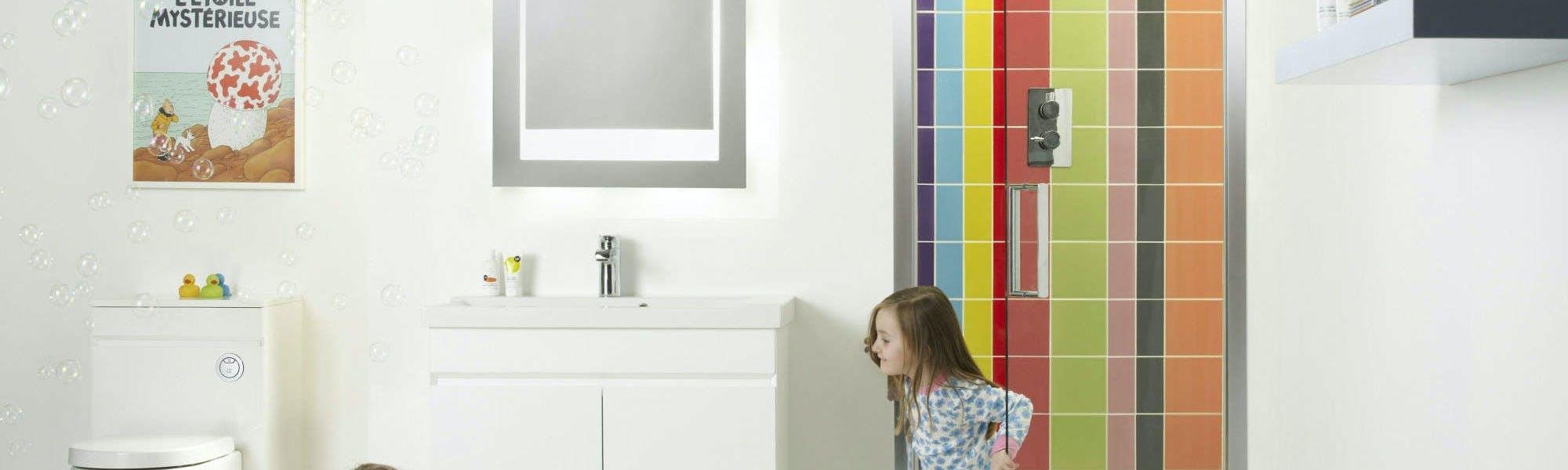 Family Bathroom Suites | Designs & Installation by More Bathrooms