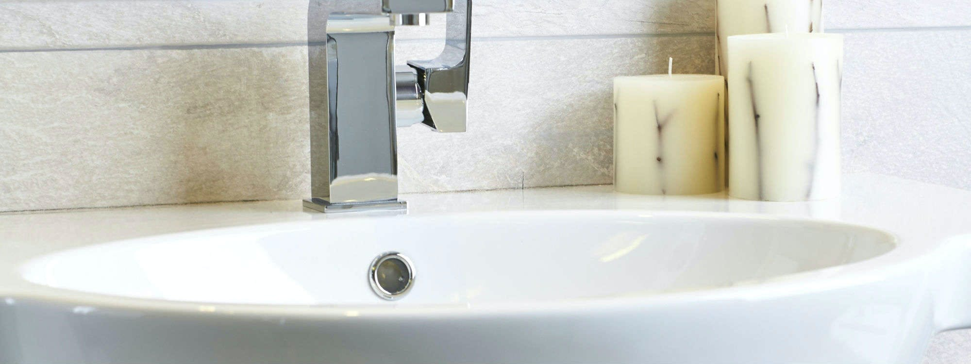 At More Bathrooms, Leeds & Harrogate, we design, supply & install dream en-suite bathrooms.