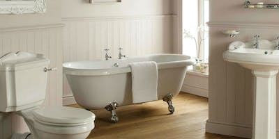 Nothing says opulence quite like a traditional bathroom, which add a touch of elegance and sophistication to any home.