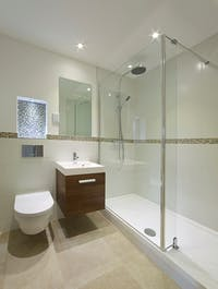 Shower Room Ideas   Small Shower Room   More Bathrooms