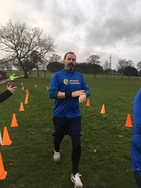 Bramley Park Run