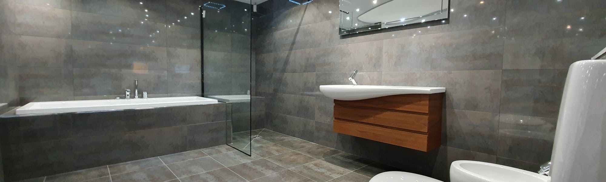 York Bathrooms | York Bathroom Showrooms | More Bathrooms