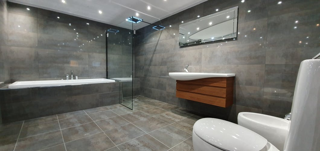 Previously Charms Bathrooms of Harrogate our new Harrogate Bathroom Showroom is now operating  as More Bathrooms, part of the Passmore Group.