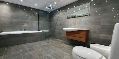Our Harrogate Bathroom Showroom has been  inspirationally designed to help you visualise your new bathroom or shower room.