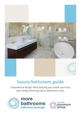 luxury bathrooms - creating the ultimate luxury suite. download our free guide