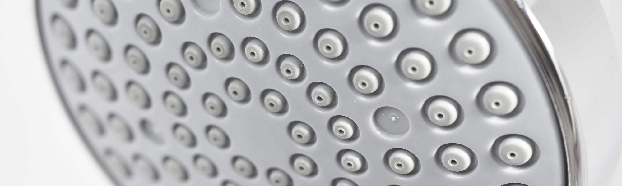 shower rooms - designed, supplied & installed