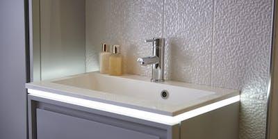 Halifax Bathrooms | Bathroom Showroom Halifax | More Bathrooms
