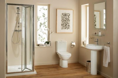 Shower Cubicle Ideas | Shower Cubicle Size | More Bathrooms