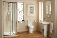 Shower Cubicle Ideas   Shower Cubicle Size   More Bathrooms