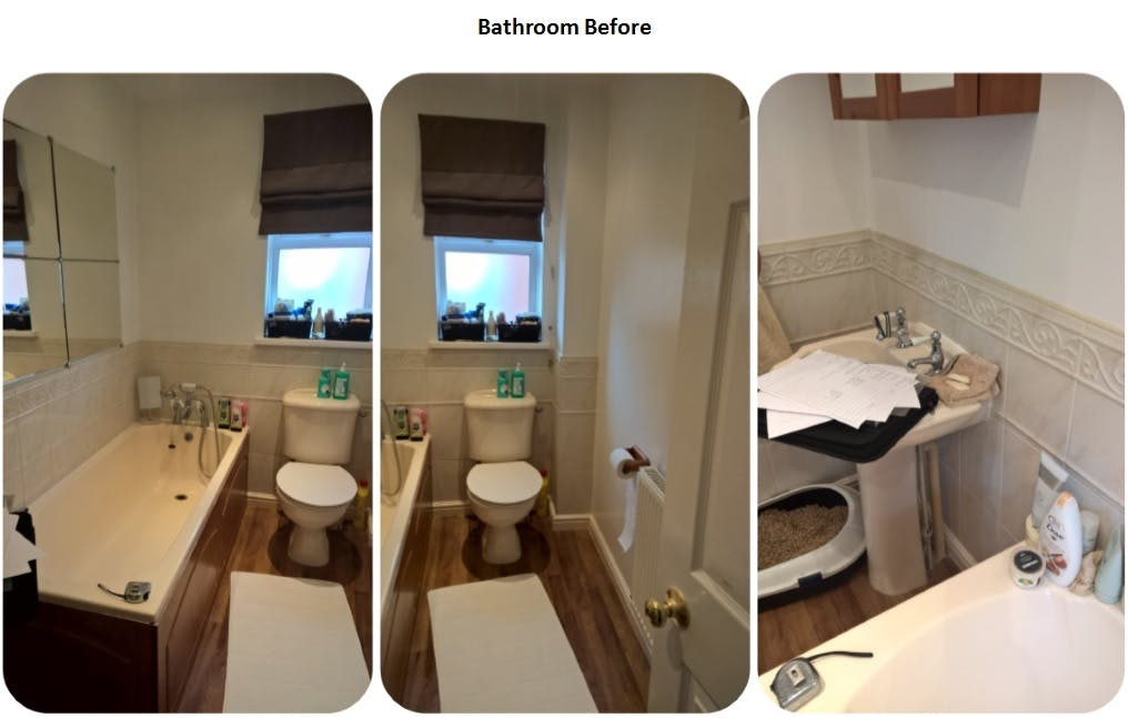 Modern Bathroom And En-Suite Case Study | Leeds | West ...