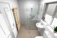 Wet Room Case Study | Wetherby | North Yorkshire