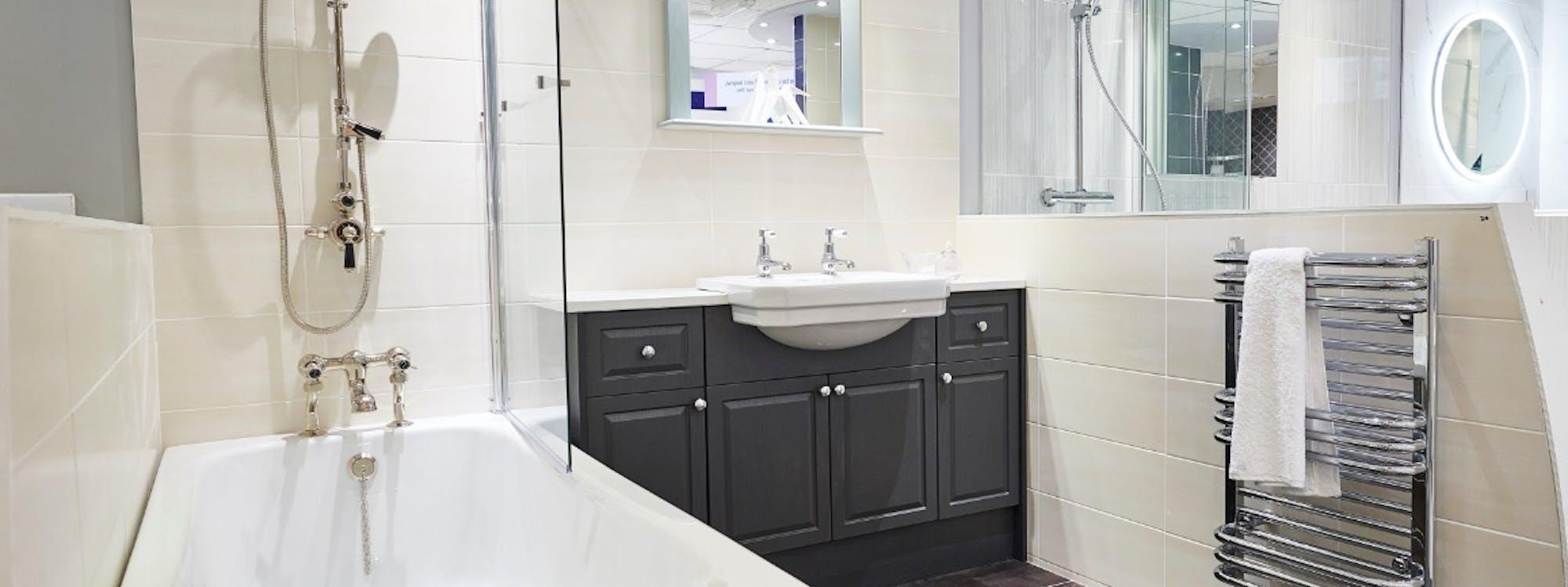 York Bathrooms | York Bathroom Showrooms | More Bathrooms