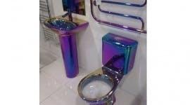 Bathroom Bling Bling!