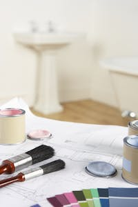 4 common mistakes to avoid when renovating your bathroom.