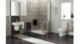 Stylish & Safe Bathrooms