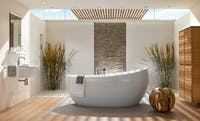 Beautiful bath & shower rooms – how to make yours a reality