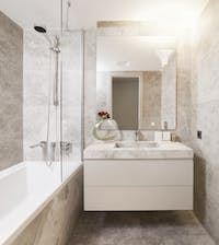 How To Remodel A Small Bathroom   Small Bathroom Design Tips