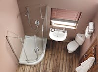 Small / Compact Bathrooms & Shower Rooms