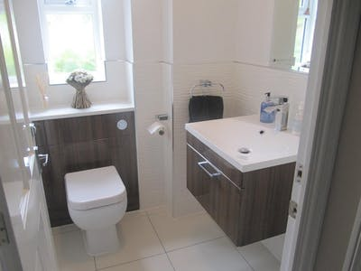 Downstairs Toilet Ideas | Building Regulations | More Bathrooms