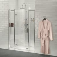 Styles, shapes & sizes – the limitless options for shower enclosures & cubicles