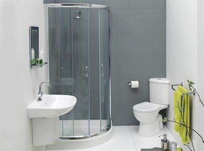 En-suite Dimensions | Minimum Size of an En-Suite Shower Room | More Bathrooms