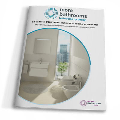 en-suites & cloakrooms - aspirational additional amenities. download our free guide