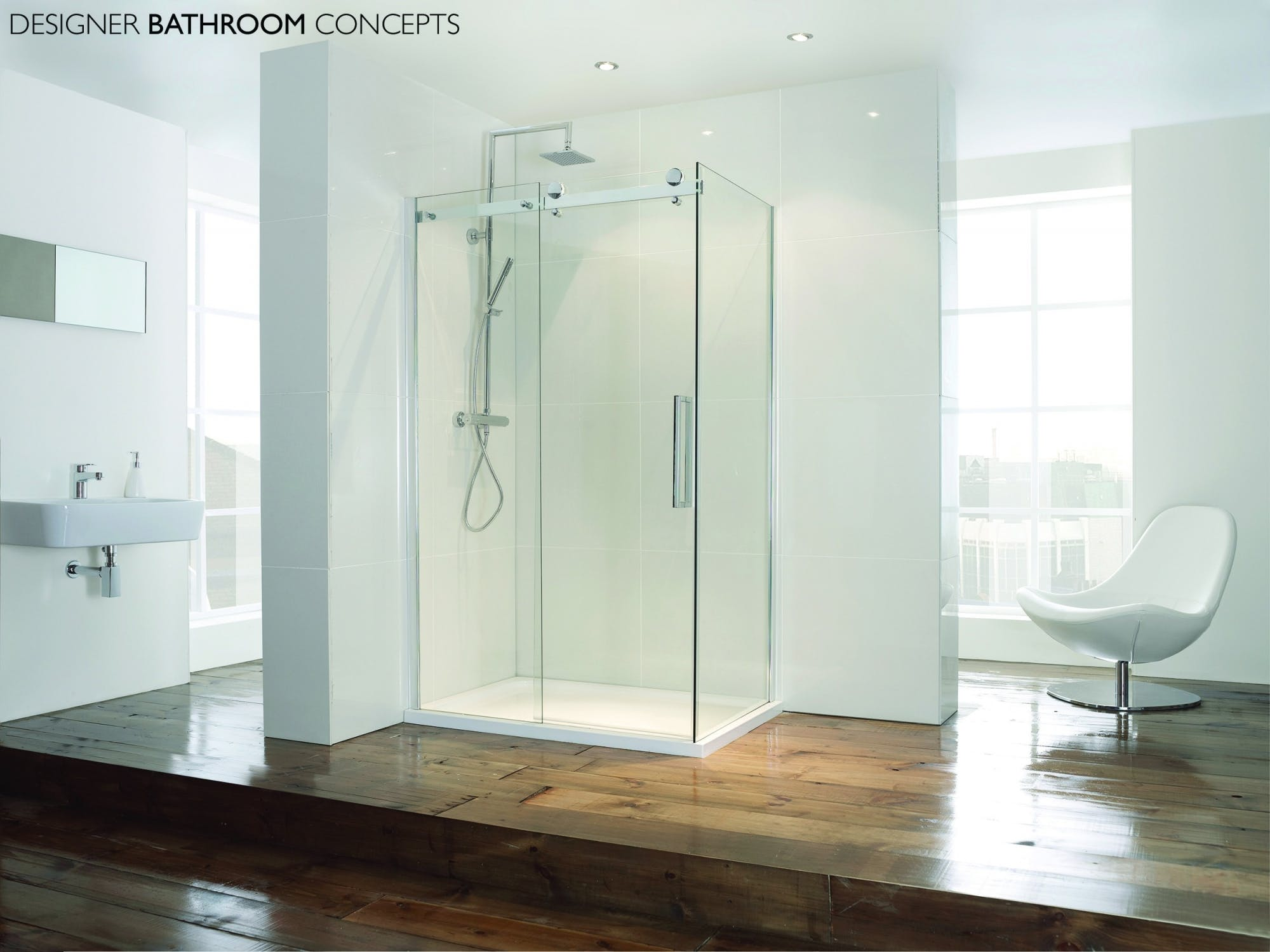 Help Advice Styles Shapes Sizes The Limitless Options For Shower Enclosures Cubicles