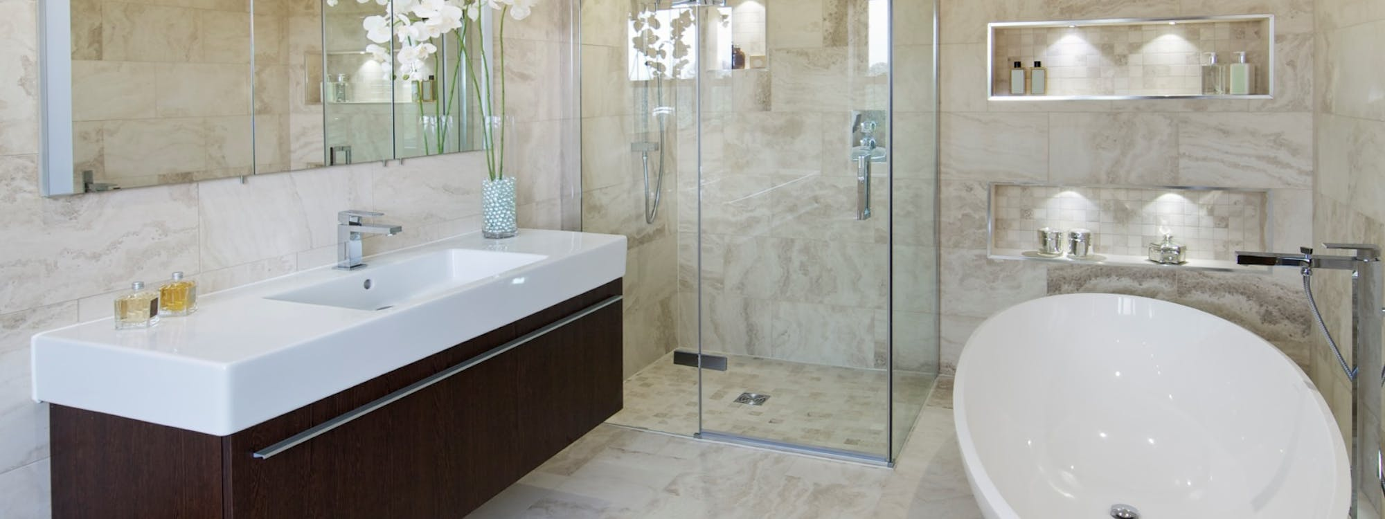 Halifax Bathrooms | Bathroom Showroom Halifax | More Bathrooms