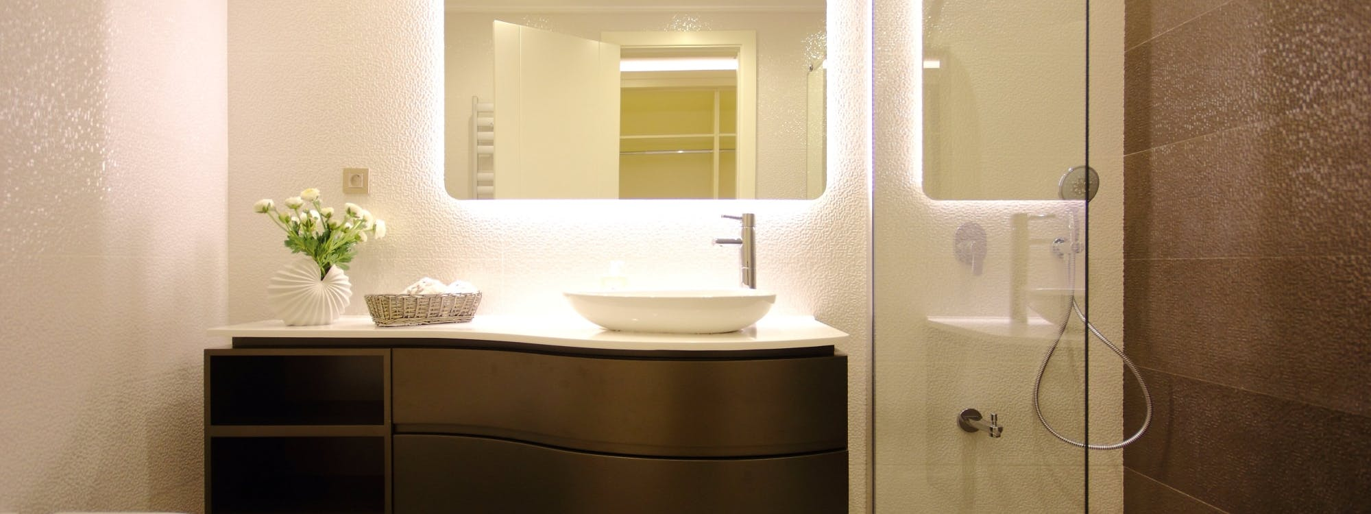 Bathroom Design and Fitted Bathroom Service | More Bathrooms