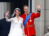The Duke and Duchess of Cambridge's Home Improvements.