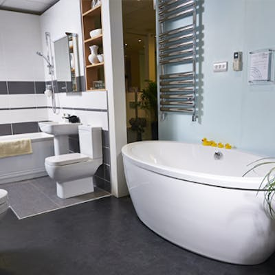 Make your dream bathroom a reality - explore more styles