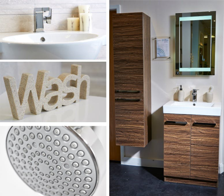 Adding An En Suite Bathroom Here S What You Should Know: Additional Aspirational Amenities On Display At Our Showroom