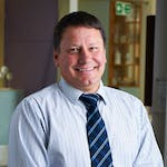 More Bathrooms Operations Director - Steve Passmore