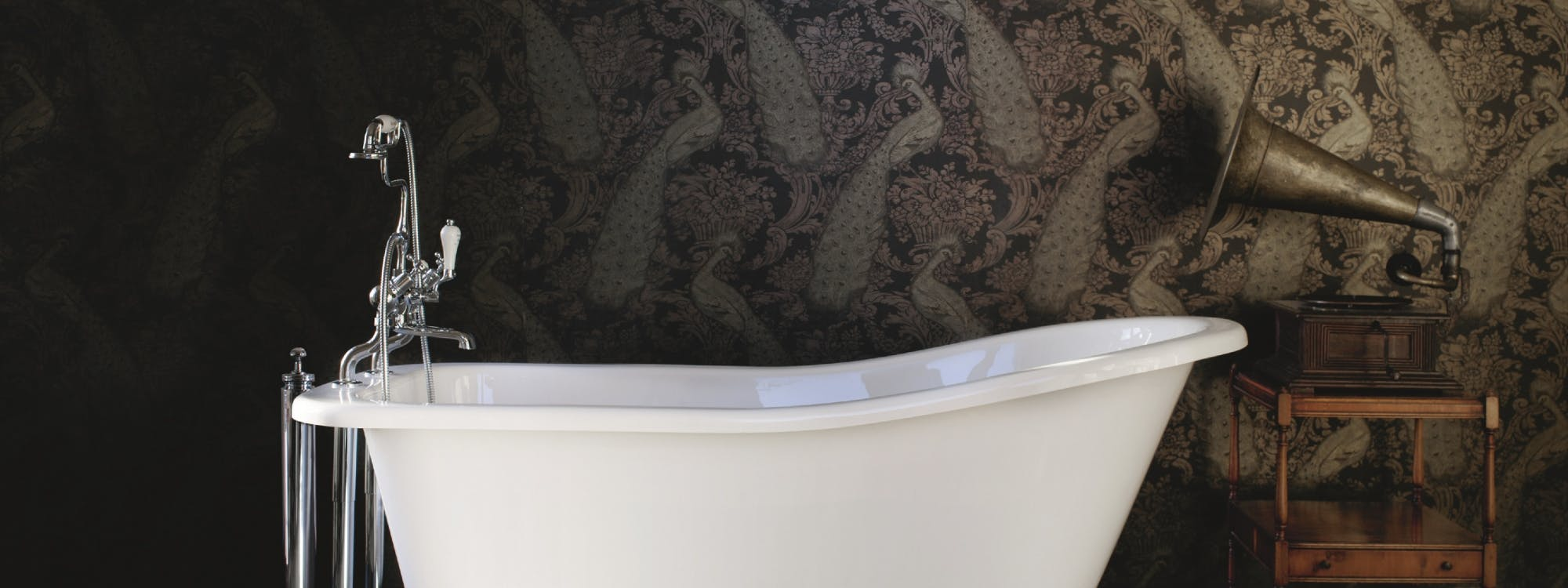 traditional bathrooms - designed, supplied & installed