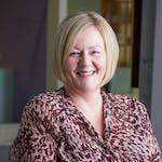 More Bathrooms Finance Director - Vicki Roberts