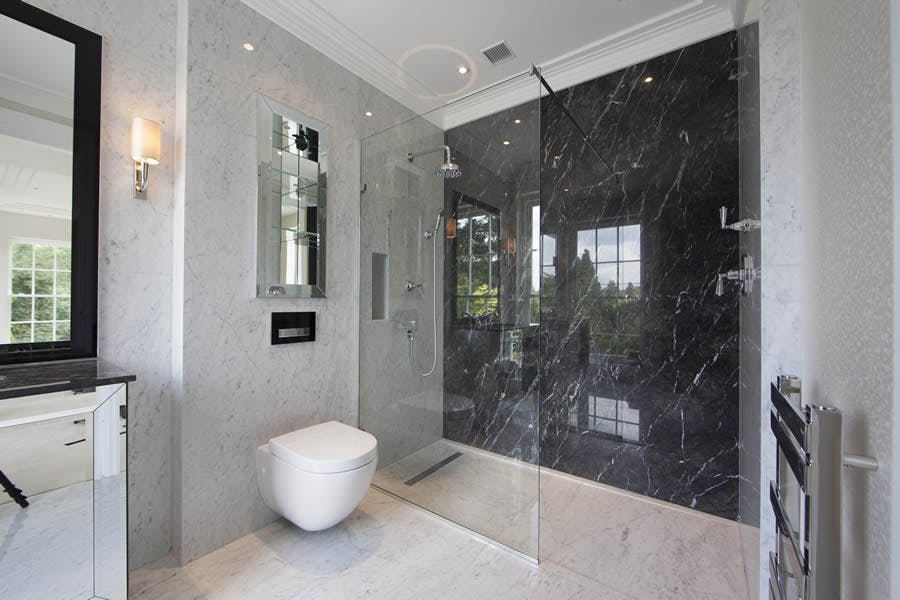 Wet Room Design Tips And Ideas More Bathrooms