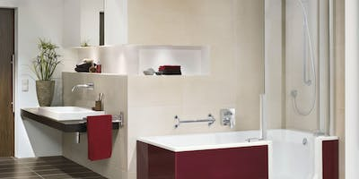Alterations & Adaptations - room conversions - easy access bathrooms designed, supplied, project managed & installed