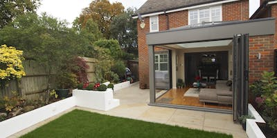 extensions - single storey, multiple storey and wrap around  to extend your living space