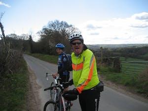 coast to coast cycle route