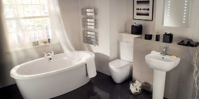 bespoke bathrooms  designed, supplied, project managed & installed