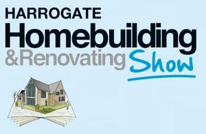 Harrogate Home Builder and Renovation Show – November 2016.