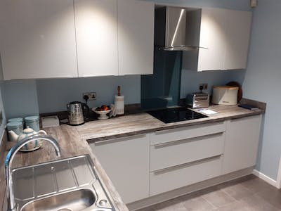 Accessible Kitchen Case study | Leeds | West Yorkshire