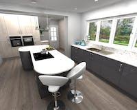 Bespoke Kitchen Case Study | Bramhope | West Yorkshire