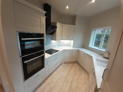 Bespoke Kitchen Case study | Leeds | West Yorkshire