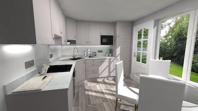 Classic Kitchen Case Study | Leeds | West Yorkshire